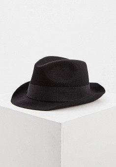 Шляпа, Coccinelle, цвет: черный. Артикул: CO238CWFPAD1.