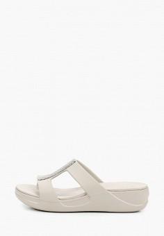 Сабо, Crocs, цвет: серый. Артикул: CR014AWIKCC1.