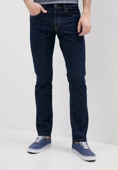 Джинсы, Daniel Hechter, цвет: синий. Артикул: DA579EMIBTX4. Одежда / Джинсы / Прямые джинсы