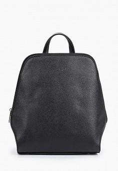 Рюкзак, David Jones, цвет: черный. Артикул: DA919BWIEBW1. Аксессуары / Рюкзаки / Рюкзаки