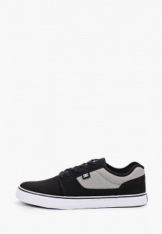 Кеды, DC Shoes, цвет: черный. Артикул: DC329AMIJDA7.