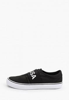 Слипоны, DC Shoes, цвет: черный. Артикул: DC329AUIJDG3.