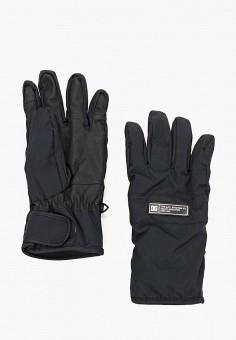 Перчатки горнолыжные, DC Shoes, цвет: черный. Артикул: DC329DMCFCL3. Аксессуары / Перчатки и варежки