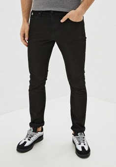 Джинсы, DC Shoes, цвет: черный. Артикул: DC329EMFPTU2.