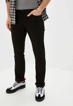 Джинсы, DC Shoes, цвет: черный. Артикул: DC329EMFPTU9. Одежда / Джинсы / Прямые джинсы