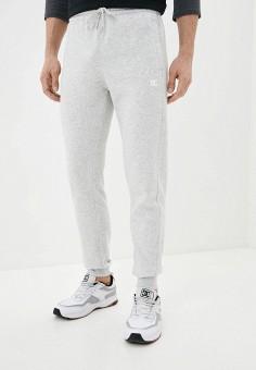 Брюки спортивные, DC Shoes, цвет: серый. Артикул: DC329EMIJBA7.