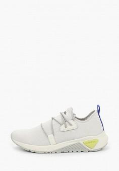 Кроссовки, Diesel, цвет: белый. Артикул: DI303AMJPHE8.