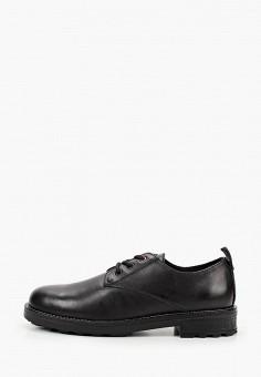 Туфли, Diesel, цвет: черный. Артикул: DI303AMJPHF8.