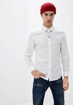 Рубашка, Diesel, цвет: белый. Артикул: DI303EMHHMZ8.