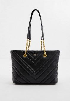 Сумка, DKNY, цвет: черный. Артикул: DK001BWHQJT2.