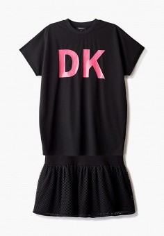 Комплект, DKNY, цвет: черный. Артикул: DK001EGICHC0.