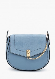 Сумка, Dorothy Perkins, цвет: голубой. Артикул: DO005BWILMZ0. Аксессуары