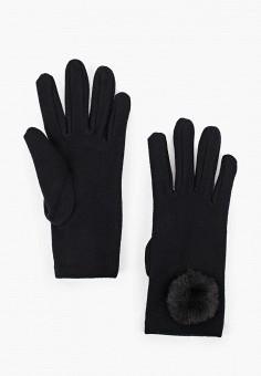 Перчатки, Dorothy Perkins, цвет: черный. Артикул: DO005DWHBMU0. Аксессуары / Перчатки и варежки