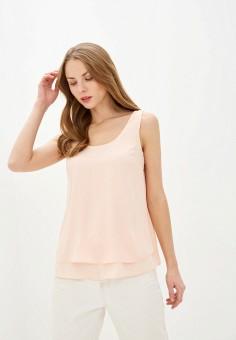 Топ, Dorothy Perkins, цвет: розовый. Артикул: DO005EWIYJG1. Одежда / Топы и майки