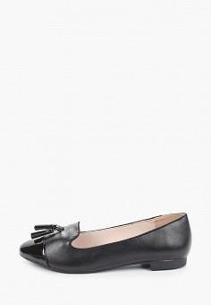 Лоферы, Dorothy Perkins, цвет: черный. Артикул: DO029AWIASF1. Обувь / Туфли