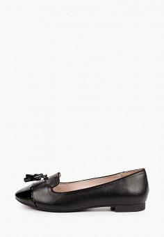 Лоферы, Dorothy Perkins, цвет: черный. Артикул: DO029AWIIOA5. Обувь / Туфли / Лоферы