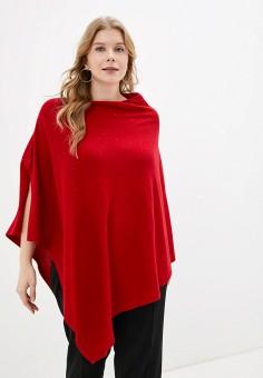Туника, Elena Miro, цвет: красный. Артикул: EL024EWGLGD6. Одежда / Туники