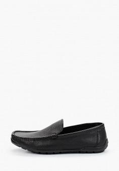 Мокасины, El Tempo, цвет: черный. Артикул: EL072AMIQEN4. Обувь / Мокасины и топсайдеры