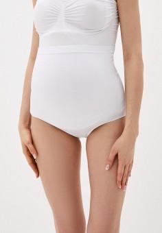 Трусы, Envie de Fraise, цвет: белый. Артикул: EN012EWHOXD4. Одежда / Одежда для беременных
