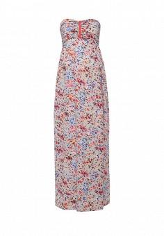 Платье, Envie de Fraise, цвет: серый. Артикул: EN012EWPFO84.