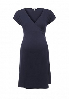 Платье, Envie de Fraise, цвет: синий. Артикул: EN012EWPFX34.