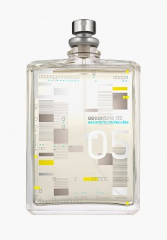 Туалетная вода, Escentric Molecules, цвет: прозрачный. Артикул: ES001LUJKEM1. Красота