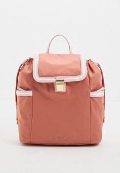 Рюкзак, Escada Sport, цвет: розовый. Артикул: ES006BWIJYY2. Аксессуары