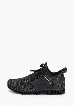 Кроссовки, Escan, цвет: черный. Артикул: ES021AMIMSQ8. Обувь / Кроссовки и кеды / Кроссовки / Низкие кроссовки