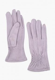 Перчатки, Fabretti, цвет: серый. Артикул: FA003DWGSWB9. Аксессуары / Перчатки и варежки