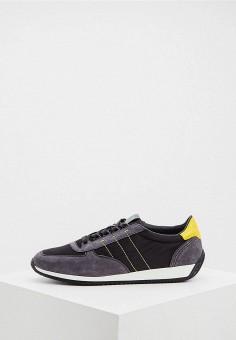 Кроссовки, Fabi, цвет: серый. Артикул: FA075AMHXPL5.