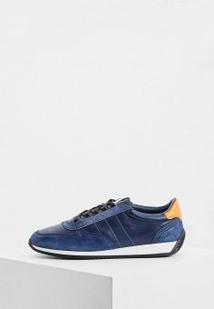 Кроссовки, Fabi, цвет: синий. Артикул: FA075AMHXPL6.
