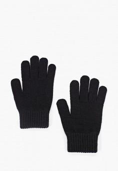 Перчатки, Ferz, цвет: черный. Артикул: FE913DWGQZE6. Аксессуары / Перчатки и варежки