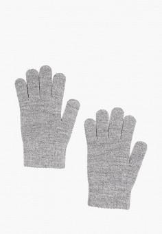Перчатки, Ferz, цвет: серый. Артикул: FE913DWGQZE9. Аксессуары / Перчатки и варежки