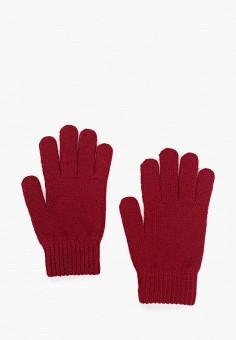 Перчатки, Ferz, цвет: бордовый. Артикул: FE913DWGQZF7. Аксессуары / Перчатки и варежки