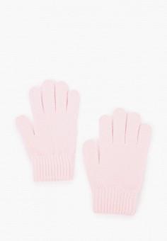 Перчатки, Ferz, цвет: розовый. Артикул: FE913DWGQZG0. Аксессуары / Перчатки и варежки