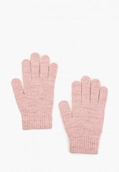 Перчатки, Ferz, цвет: розовый. Артикул: FE913DWGQZG2. Аксессуары / Перчатки и варежки