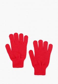 Перчатки, Ferz, цвет: красный. Артикул: FE913DWKJZP8. Аксессуары / Перчатки и варежки