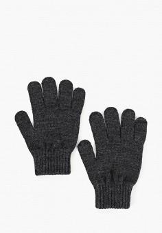 Перчатки, Ferz, цвет: серый. Артикул: FE913DWKJZQ0. Аксессуары / Перчатки и варежки