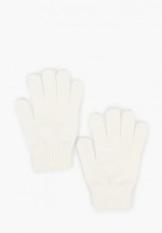 Перчатки, Ferz, цвет: белый. Артикул: FE913DWKJZQ3. Аксессуары / Перчатки и варежки