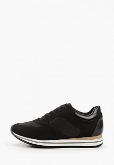 Кроссовки, Findlay, цвет: черный. Артикул: FI020AWKDDQ8. Обувь / Кроссовки и кеды