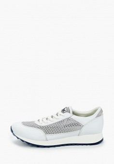 Кроссовки, Floktar, цвет: белый. Артикул: FL020AMJIRA8. Обувь