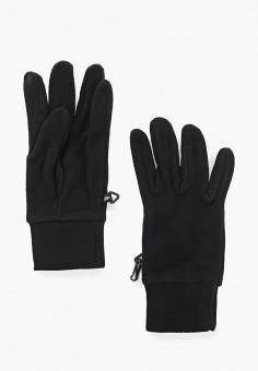 Перчатки, 4F, цвет: черный. Артикул: FO027DUHSGH8. Аксессуары / Перчатки и варежки