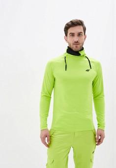 Термобелье, 4F, цвет: зеленый. Артикул: FO027EMHSHY8. Одежда / Термобелье