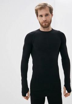 Термобелье верх, 4F, цвет: черный. Артикул: FO027EMHSHZ2. Одежда / Термобелье