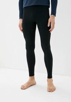 Термобелье низ, 4F, цвет: черный. Артикул: FO027EMHSHZ7. Одежда / Термобелье