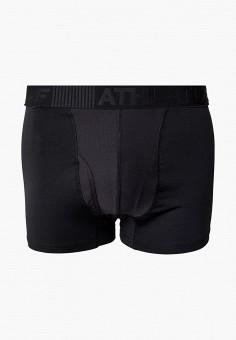 Термобелье низ, 4F, цвет: черный. Артикул: FO027EMHSHZ9. Одежда / Термобелье