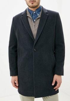 Пальто, French Connection, цвет: серый. Артикул: FR003EMGUIQ2. Одежда / Верхняя одежда / Пальто