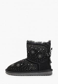 Полусапоги, Fri & Daytime, цвет: черный. Артикул: FR030AWHDSZ8. Обувь / Сапоги