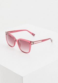 Очки солнцезащитные, Furla, цвет: розовый. Артикул: FU003DWIUIJ6.