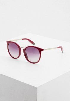Очки солнцезащитные, Furla, цвет: фиолетовый. Артикул: FU003DWJWSJ2.